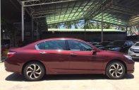 Bán xe Honda Accord 2019 số tự động, màu đỏ rượu vang giá 1 tỷ 86 tr tại Tp.HCM