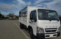 Xe tải Mitsubishi Fuso Canter 4.99 E4 tải trọng 1 tấn 9 giá 597 triệu tại Hà Nội