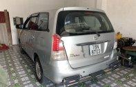 Cần bán xe cũ Toyota Innova đời 2010 giá 425 triệu tại Nam Định