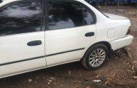 Bán Toyota Corolla GL năm 1993, màu trắng, nhập khẩu nguyên chiếc giá 85 triệu tại Bình Dương