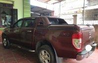 Cần bán gấp Ford Ranger XLT 2.2 MT sản xuất 2013, màu đỏ, nhập khẩu  giá 485 triệu tại Hà Nội
