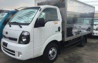Xe tải Kia K250 2,4 tấn thùng mui bạt mới 100% giá 380 triệu tại Hà Nội