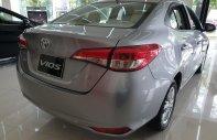 Toyota Vios 2019 giá tốt , Mua xe Vios nhận ngay ưu đãi cực khủng giá 460 triệu tại Hà Nội