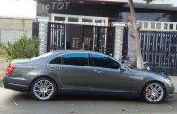 Cần bán Mec S550 2007 xe đẹp giá 780 triệu tại Tp.HCM