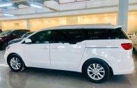 Bán xe Kia Sedona đời 2019, màu trắng, nhập khẩu giá 1 tỷ 129 tr tại Tp.HCM