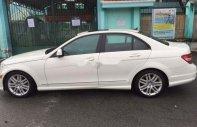 Bán xe Mercedes C300 đời 2008, màu trắng, nhập khẩu nguyên chiếc, giá cạnh tranh giá 535 triệu tại Tp.HCM