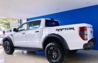 Bán Ford Ranger Raptor sản xuất năm 2019, màu trắng, xe nhập giá 1 tỷ 160 tr tại Hà Nội