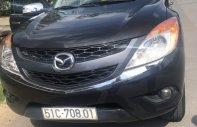 Cần bán Mazda BT 50 3.2AT 4x4 model 2015, máy dầu, nhập Thái, biển SG giá 540 triệu tại Tp.HCM