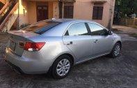 Bán Kia Forte 1.6AT năm sản xuất 2010, màu bạc, xe nhập, đang còn mới giá 315 triệu tại Nghệ An