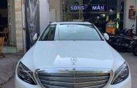 Bán Mercedes C250 2018, màu trắng, đẹp 99% giá 1 tỷ 800 tr tại Tp.HCM