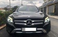 Bán Mercedes 250 4Matic đời 2017, màu đen, số tự động giá 1 tỷ 630 tr tại Tp.HCM