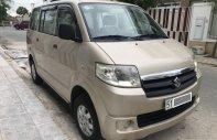 Cần bán gấp Suzuki APV GL đời 2011, màu kem (be) giá 305 triệu tại Tp.HCM