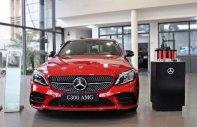 Cần bán xe Mercedes C200 2019, màu đỏ giá 1 tỷ 499 tr tại Hà Nội
