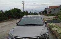 Bán Honda Civic 2.0 AT 2008, màu xám chính chủ, giá tốt giá 365 triệu tại Ninh Bình