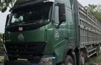 Ngân hàng bán đấu giá xe CNHTC 2015 giá 700 triệu tại Hà Nội