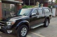 Bán Ford Ranger 2009, màu đen, nhập khẩu nguyên chiếc giá 325 triệu tại Hà Nội