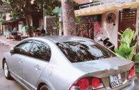 Chính chủ bán ô tô Honda Civic đời 2008, màu bạc, 300 triệu giá 300 triệu tại Tp.HCM