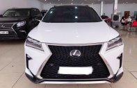 Bán Lexus RX350 Fsport 3.5 nhập mỹ,sản xuất 2016,1 chủ từ đầu.LH : 0906223838 giá 3 tỷ 550 tr tại Tp.HCM