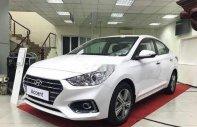 Bán xe Hyundai Accent đời 2019, màu trắng giá Giá thỏa thuận tại Tp.HCM