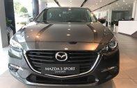 Cần bán xe Mazda 3 đời 2018, màu xám, giá tốt giá 634 triệu tại Tp.HCM