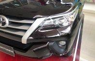 Bán Toyota Fortuner 2.4MT 4x2 năm 2019, màu nâu, giá tốt giá 998 triệu tại Tp.HCM