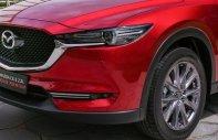 Bán xe Mazda CX 5 năm sản xuất 2019, màu đỏ giá 989 triệu tại Tp.HCM