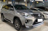 Toyota Fortuner V 4WD, 2.7AT, 2017 biển SG, nhập Indonesia giá 1 tỷ 96 tr tại Tp.HCM