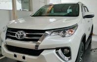 Bán Toyota Fortuner số tự động 2019 giao ngay giá 1 tỷ 61 tr tại Tp.HCM