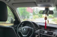 Bán xe BMW X3 xDrive28i sản xuất 2011, màu trắng, nhập khẩu giá 900 triệu tại Tp.HCM