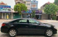 Bán Toyota Camry 2.4G đời 2008, màu đen, giá tốt giá 475 triệu tại Hà Nội