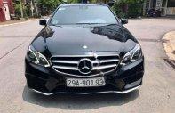 Bán Mercedes E400 AMG năm sản xuất 2013, màu đen, xe gia đình giá 1 tỷ 450 tr tại Hà Nội