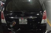 Bán Toyota Innova G 2009, màu đen  giá 340 triệu tại Tp.HCM