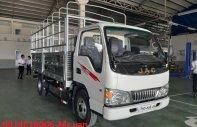 JAC 2T5 máy Isuzu, thùng dài 4m3, đưa 90tr lấy xe giá 395 triệu tại Tp.HCM