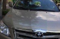 Bán Toyota Innova 2.0E đời 2013, màu vàng cát, số sàn, 400tr giá 400 triệu tại Hà Nội