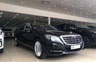 Bán Mercedes-Benz S400 Maybach sản xuất 2016, đăng ký 2017 giá 4 tỷ 850 tr tại Hà Nội