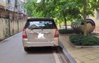Bán Toyota Innova 2.0E đời 2013, màu ghi vàng  giá 395 triệu tại Hà Nội