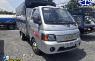 Bán xe tải JAC 1 tấn thùng dài 3m2 động cơ công nghệ Isuzu giá 280 triệu tại Bình Dương