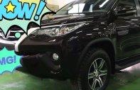 Bán xe Toyota Fortuner đời 2017, màu nâu, nhập khẩu, chạy 1 vạn giá 925 triệu tại Hà Nội