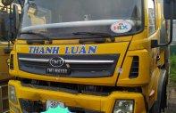 Ngân hàng bán đấu giá xe tải thùng TMT 2015 giá 370 triệu tại Hà Nội