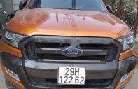 Bán lại xe Ford Ranger sản xuất năm 2017, xe nhập, chính chủ giá 750 triệu tại Hà Nội