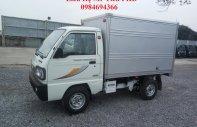Cần bán xe tải Thaco 5 tạ các loại thùng lửng, mui bạt, kín, ben giá 156 triệu tại Hà Nội