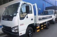 Bán xe Isuzu QKR QKR 77H E4 đời 2019, màu trắng, xe nhập giá 447 triệu tại Tp.HCM