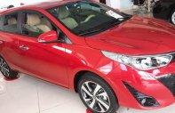 Bán Yaris nhập Thái giảm ngay 20tr, xe có sẵn giá 650 triệu tại Tp.HCM