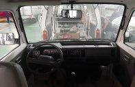 Bán Suzuki Blind Van chạy giờ cấm tải trong thành phố giá 293 triệu tại Tp.HCM