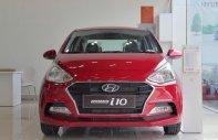 Hyundai i10 1.2AT sedan giảm giá tốt nhất thị trường giá 400 triệu tại Tp.HCM