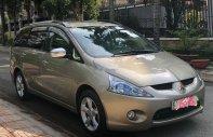Bán Mitsubishi Grandis sản xuất 2008, màu vàng cát. giá 415 triệu tại Tp.HCM