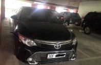 Bán ô tô Toyota Camry đời 2016, màu đen giá 835 triệu tại Hà Nội