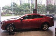 Bán Mazda 6 2.5 Premium sản xuất 2018, màu đỏ, giá chỉ 999 triệu giá 999 triệu tại Hà Nội