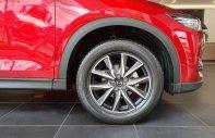 Cần bán Mazda CX 5 2.5 Premium đời 2019, màu đỏ giá 999 triệu tại Tp.HCM