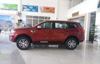 Bán Ford Everest sản xuất 2019, màu đỏ, xe nhập, giá 310tr giá 310 triệu tại Đà Nẵng